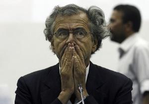 Известный журналист рассказал, как Франция поставляла оружие ливийским повстанцам