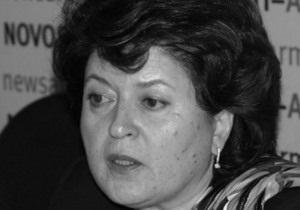 В США после операции скончалась посол Армении в Великобритании