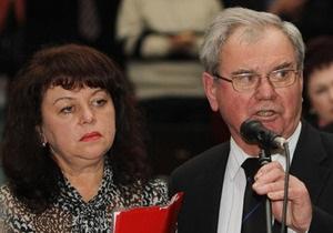Прокуратура возбудила дело по факту избиения жены новоизбранного ректора ДонНУ