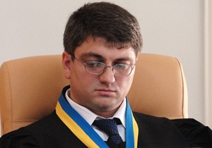 Суд запретил трансляцию свидетельских показаний по делу Тимошенко
