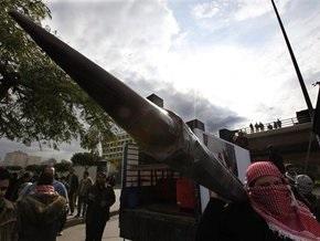 В Ливане применили слезоточивый газ для разгона акции против войны в Газе