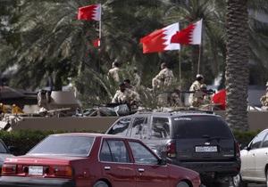 Оппозиция Бахрейна потребовала отставки правительства