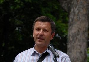 Источник: Пилипишина не назначат заместителем Попова