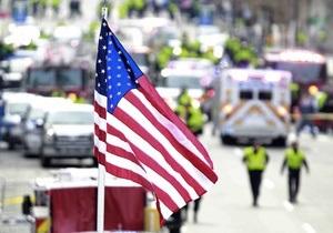 Взрывы в Бостоне: Янукович соболезнует Обаме