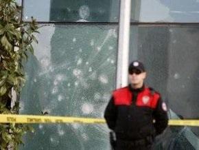 В Турции рядом с офисом правящей партии произошел взрыв