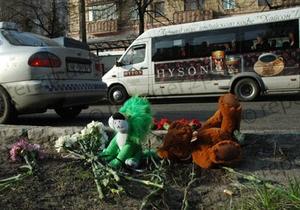 В Запорожье второй раз за две недели на пешеходном переходе сбили ребенка