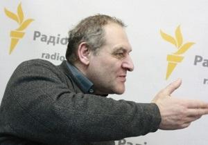 Оппозиция определилась с кандидатурой на пост уполномоченного по правам человека в Украине