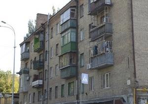Украинцев могут обязать платить налог на недвижимость по общей, а не жилой площади