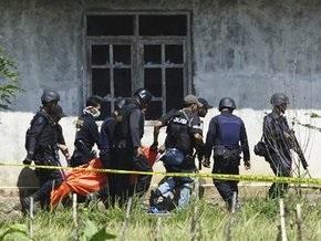Полиция Индонезии заявила об уничтожении главы боевиков