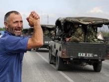 МИД заявил об отсутствии украинцев среди пострадавших в Грузии