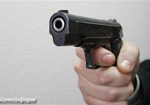 Против сына регионала, открывшего стрельбу на базе отдыха, возбудили уголовное дело