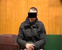 СМИ обнародовали видеодопрос подозреваемого в изнасиловании жительницы Николаева