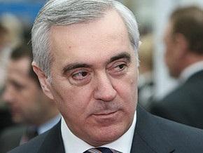 Дом экс-президента Ингушетии Зязикова обстреляли из гранатомета