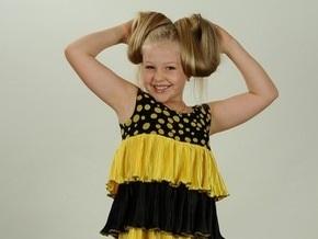На Детском Евровидении Украина заняла второе место