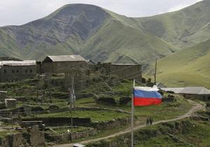 ВВС России нанесли удар по базе боевиков в Ингушетии: погибли 17 человек