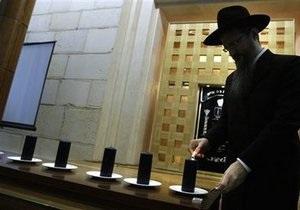 У здания синагоги в Каире произошел взрыв