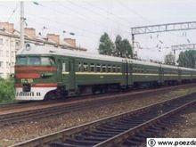МЧС: В Джанкое продолжаются поиски взрывчатки в поезде