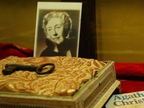 Daily Mail опубликует ранее неизвестный роман Агаты Кристи