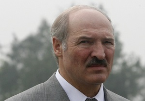 Лукашенко не верит в способность властей Кыргызстана стабилизировать ситуацию в стране