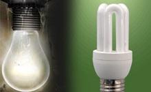 Ученые: Энергосберегающие лампы опасны для здоровья