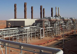 Над газовым объектом BP в Алжире был замечен американский беспилотник. Армия освободила более 600 заложников Аль-Каиды