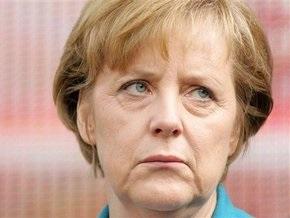 От Ангелы Меркель требуют отчета о стоимости блюд на правительственном фуршете