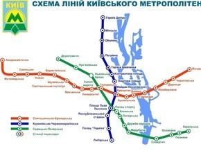 Киевский метрополитен отменил тендер на ремонт перехода с Крещатика на Майдан