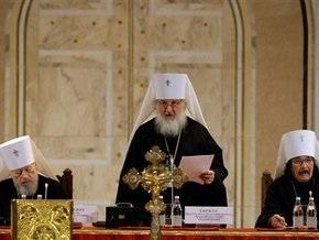 Названы имена кандидатов на Московский патриарший престол (обновлено)