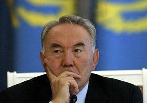 Назарбаев открыл в Астане университет своего имени