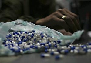 новости Киева - наркотики - СБУ - В Киеве сотрудники СБУ ликвидировали канал поставки кокаина