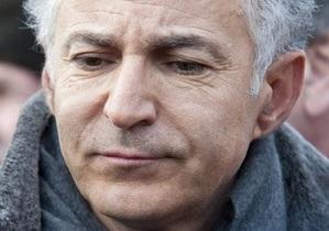 Посол Франции по правам человека приедет на процесс против Тимошенко