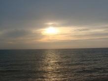 Крушение Скадовска угрожает экологической катастрофой в Черном море