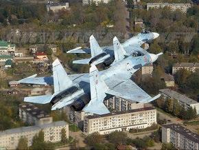Минобороны РФ: Украина препятствует обновлению истребителей Черноморского флота