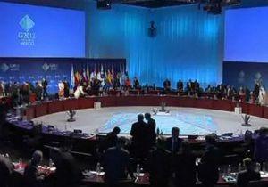Саммит G-20 обсудил кризис в еврозоне