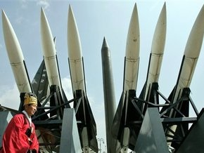 КНДР: Начало ядерной войны - лишь вопрос времени
