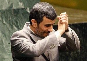 МАГАТЭ не может доказать, что Иран разрабатывает ядерное оружие