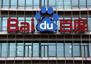 Китайцы замахнулись на покупку магазина приложений для Android за $2 млрд - baidu