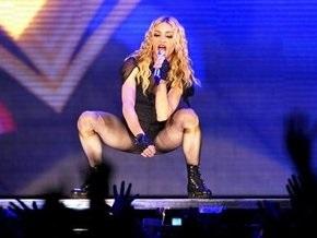 Мадонна выпустила самый неудачный сингл за всю карьеру