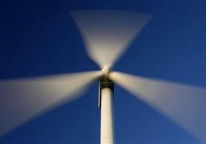 Украина вошла в тридцатку самых привлекательных стран для развития альтернативной энергетики