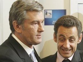 Франция призвала не принимать Украину в НАТО без консультаций с Россией