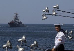 У берегов Крыма обнаружена затонувшая советская подлодка времен войны