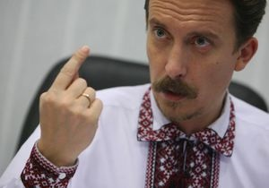 Шкиль: Новые немецкие врачи приедут к Тимошенко 7 июля