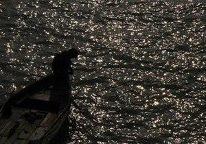 В Индии перевернулся корабль: погибло 22 человека
