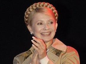 СМИ: Тимошенко на день рождения подарят справочник эпидемиолога