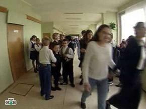 На уроке физкультуры в российской школе умер семиклассник