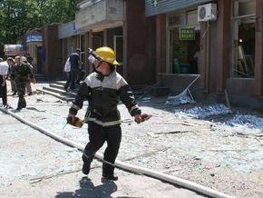 Взрыв в Мелитополе: число пострадавших увеличилось до 25
