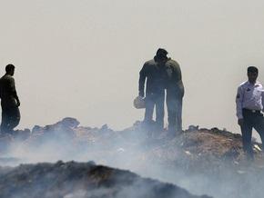 На борту разбившегося под Тегераном Ту-154 находились двое молодых австралийцев