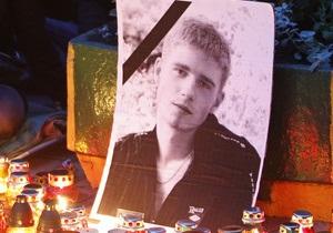 Адвокат семьи погибшего в РОВД студента Индило подает жалобу в Евросуд по правам человека