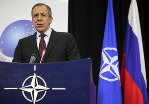 Лавров: Двойственное существование НАТО слишком затянулось