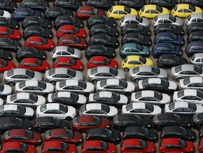 Парламент увеличил ввозную пошлину на автомобили